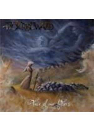 Pictorial Wand - Face Of Our Fathers (Music CD)