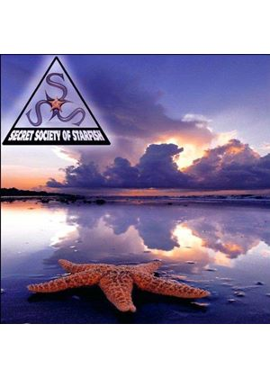 Secret Society of Starfish - Dark Reflections from the Waters Edge (Music CD)