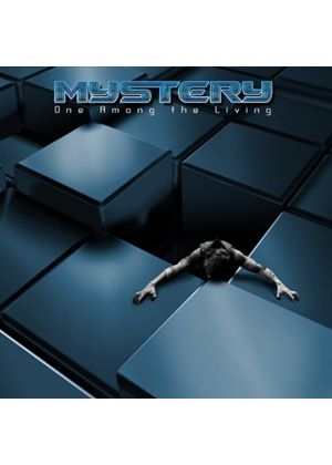 Mystery - One Among The Living [Digipak] (Music CD)