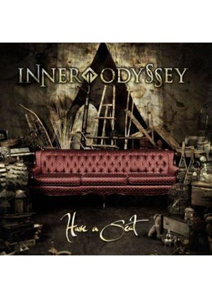 Inner Odyssey - Have a Seat (Music CD)