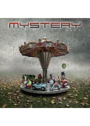 Mystery - World Is A Game (Music CD)