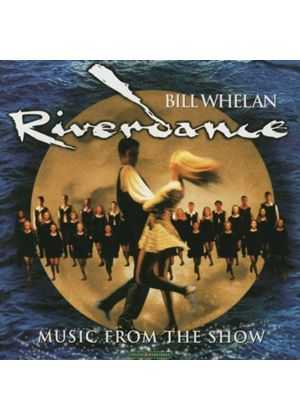 Bill Whelan - Riverdance (Music CD)