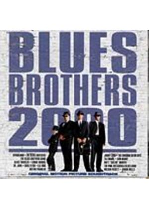 Original Soundtrack - Blues Brothers 2000 OST (Music CD)
