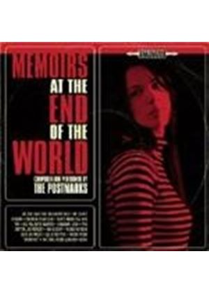 Postmarks (The) - Memoirs At The End Of The World (Music CD)