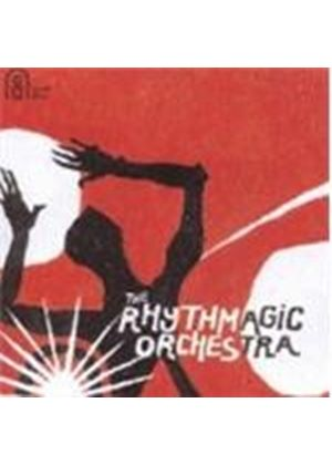 Rhythmagic Orchestra - Rhythmagic Orchestra, The (Music CD)