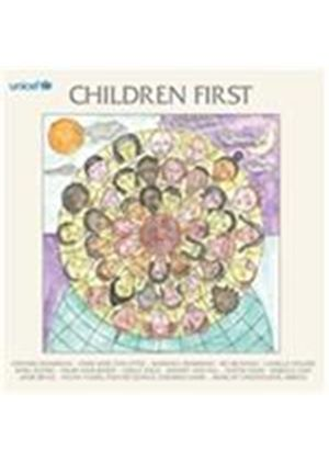 Various Artists - Children First (Music CD)