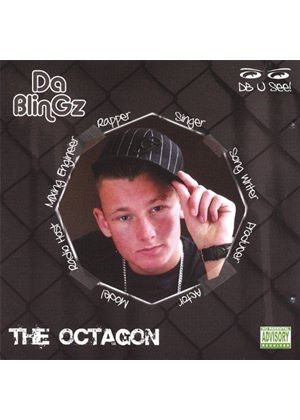 DA BLINGZ - Octagon, The