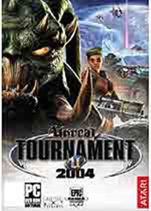 Unreal Tournament 2004 (PC)