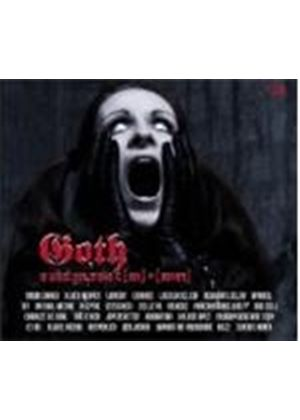 Various Artists - Goth Is What You Make Of It (Music CD)