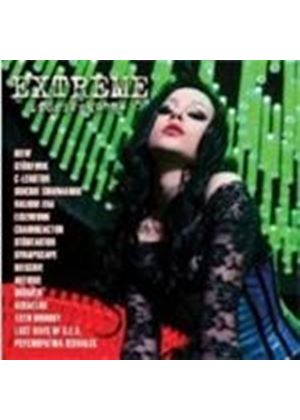 Various Artists - Extreme Storfrequenz Vol.5 (Music CD)