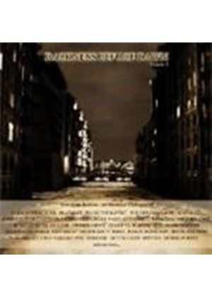 Various Artists - Darkness Before Dawn Vol.2 (Music CD)