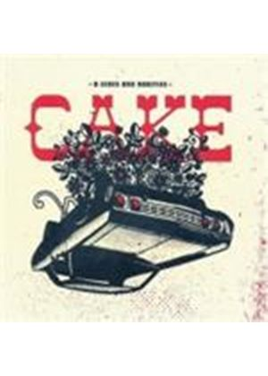 Cake - B-Sides And Rarities (Music CD)