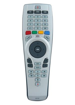 One For All Comfort Line 3 Universal Remote Control