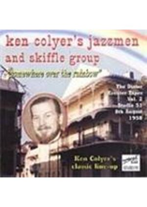 Ken Colyers Jazzmen - Somewhere Over The Rainbow (Music CD)