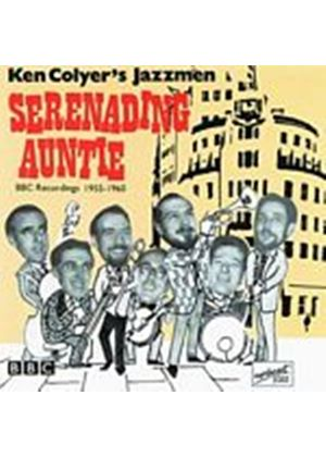 Ken Colyers Jazzmen - Serenading Auntie (Music CD)