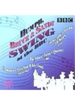 Various Artists - Humph Bruce And Sandy Swing At The BBC