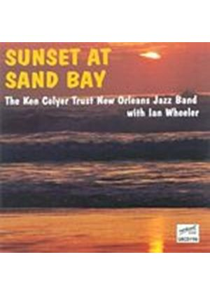 Ken Colyer Trust - Sunset At Sand Bay (Music CD)