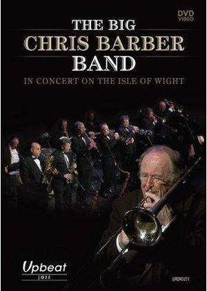 Chris Barber - In Concert on the Isle of Wight (DVD)