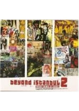 Various Artists - Beyond Istanbul Vol.1 (Music CD)