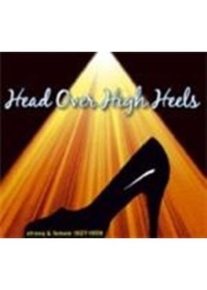 Various Artists - Head Over High Heels (Strong And Female 1927-1959) (Music CD)