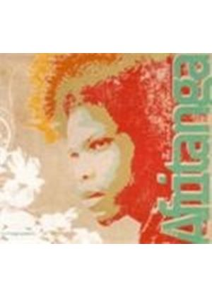 Various Artists - Afritanga (The Sound Of Afro Columbia) (Music CD)
