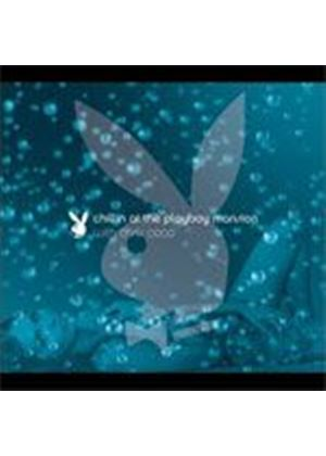 Various Artists - Chillin At The Playboy Mansion