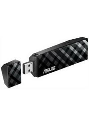 Asus USB-N53 Dual-Band Wireless-N300 USB Adaptor