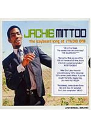 Jackie Mittoo - The Keyboard King At Studio One (Music CD)