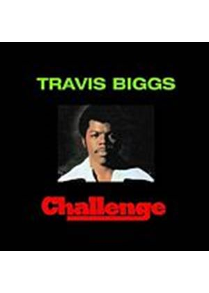 Travis Biggs - Challenge (Music CD)