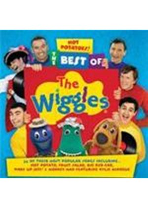 Wiggles (The) - Best Of The Wiggles, The (Hot Potatoes) (Music CD)