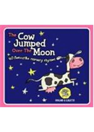 Various Artists - Cow Jumped Over The Moon, The (Music CD)