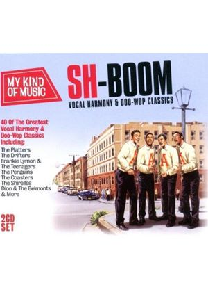 Various Artists - My Kind of Music (Sh-Boom) (Music CD)