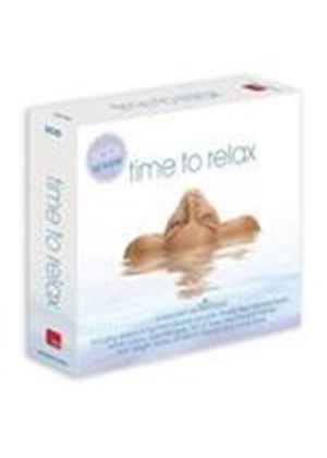 Various Artists - Time To Relax (Music CD)