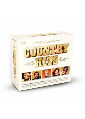 Various Artists - Country Hits [USM Media] (Music CD)