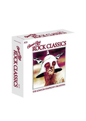 Various Artists - Rock Classics (Music CD)