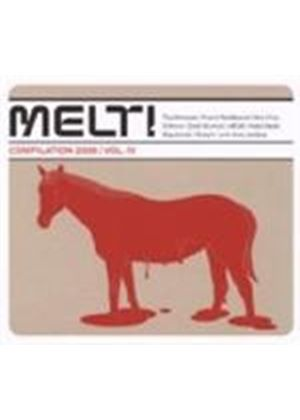 Various Artists - Melt Vol.4 (Music CD)
