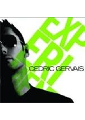 Cedric Gervais - Experiment (Music CD)