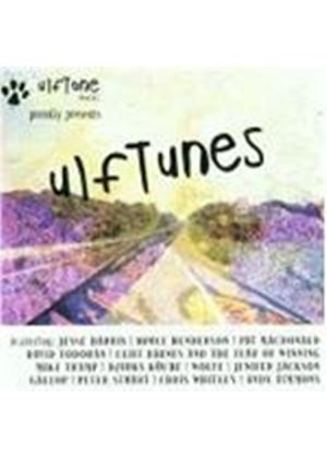 Various Artists - Ulftunes - Don't Pass Me Buy