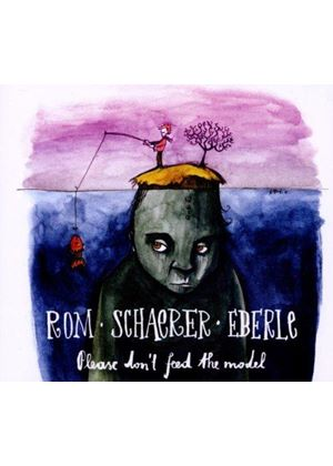 Andreas Schaerer - Please Don't Feed the Model (Music CD)