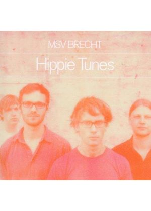 MSV Brecht - Hippie Tunes (Music CD)