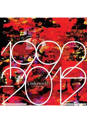 Underworld - 1992 - 2012 Anthology (Music CD)