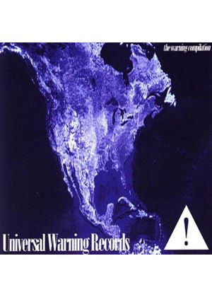 Various Artists - Universal Warning Records Warning Compilation (Music CD)