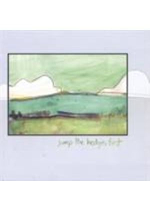 Against Tomorrow's Sky - Jump The Hedges First (Music CD)