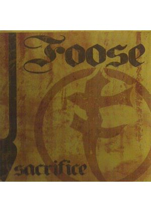 Foose - Sacrifice (Music CD)