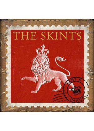 Skints (The) - Part & Parcel (Music CD)