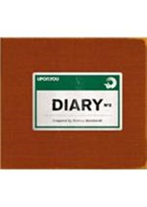Marcus Meinhardt - Upon You Diary No 2 (Mixed by Marcus Meinhardt) (Music CD)