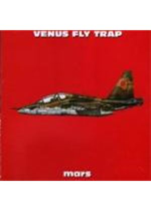 Venus Fly Trap - Mars (Music CD)
