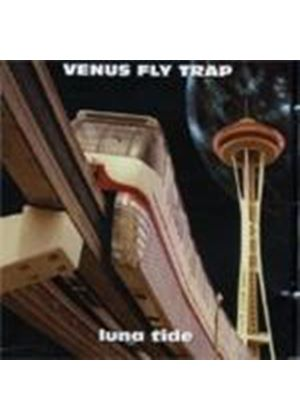 Venus Fly Trap - Luna Tide (Music CD)