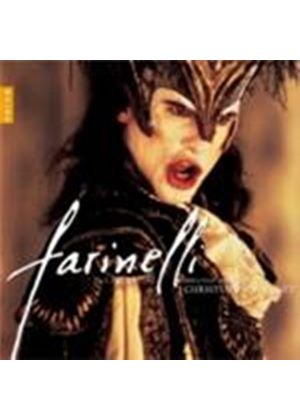 Various Artists - Farinelli - Il Castrato (Music CD)