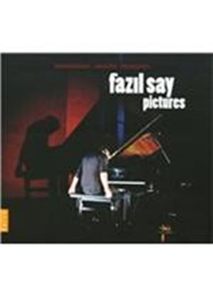 Pictures (Music CD)